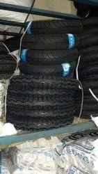 Braza Tyres For E Riksha