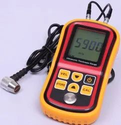 Ultrasonic Pipe Thickness Gauge TG8810