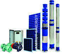 15 HP Solar Submersible Pump