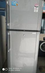 2 Star Gray Samsung RT28K3322S8 253 Ltr Double Door Refrigerator