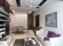 Interior Designing Service For The Residential