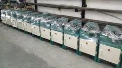 Semi-Automatic Ms/Ss Semi Automatic Incense Stick Making Machine, 1-5 kg/hr, 200-250 strokes/min