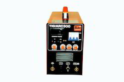 SAI TIG ARC 300 Three Phase Welding Machine