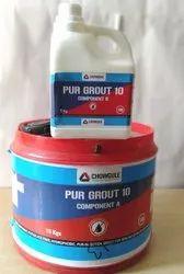 Chowgule PU Grout 10