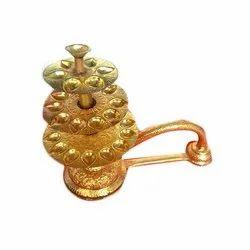 Brass Handicraft Arti