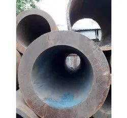 Carbon Steel Black Heavy Wall Thickness Seamless Pipe, For Boiler