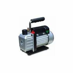 Vacuum Pump - Rotary