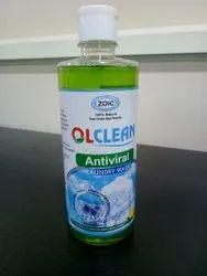 Antiviral Liquid Laundry  Wash