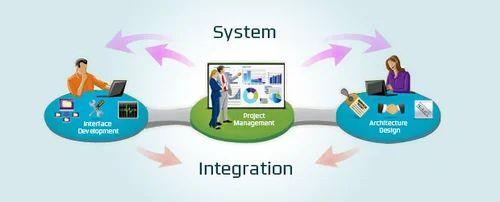 IT System Integration in Bishnupur, Kolkata | ID: 14646352412