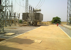 EPC Rural And Urban Electrification