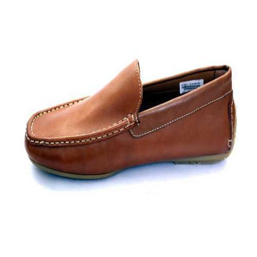 bc98356cf5a0e3 Rawhuid Mens Brown Leather Shoes, Size: 7 And 8, Rs 2990 /pair   ID ...