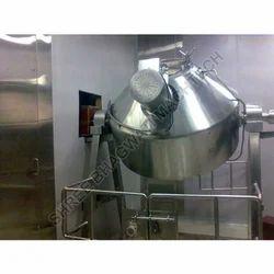 Roto Cone Vacuum Dryer (RCVD)