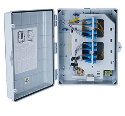 Automatic Mild Steel Distribution Boxes, IP Rating: IP55