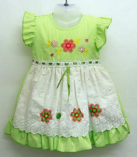 870e0c70ac04 Summer Baby Frock