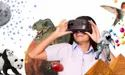 Virtual Reality for Classroom in School Education
