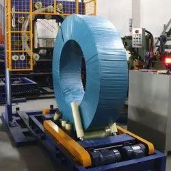 Steel Wrap Film