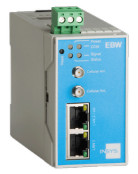 EBW Industrial Routers