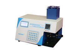 Laboratory Flame Photometer
