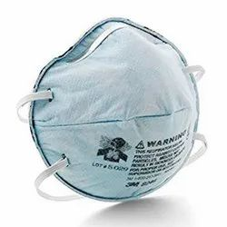 3M 8246 Disposable Respirator