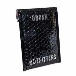 Bubble Layer Courier Bag