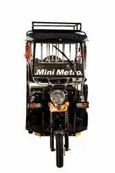 Mini Metro V2 SS Model