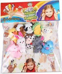 Kids Puppet
