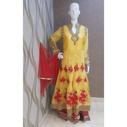 Lemon Beauty Ladies Dress