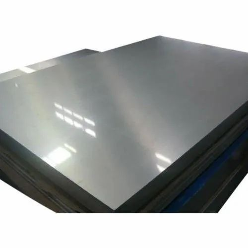 Cold Rolled Stainless Steel Plates
