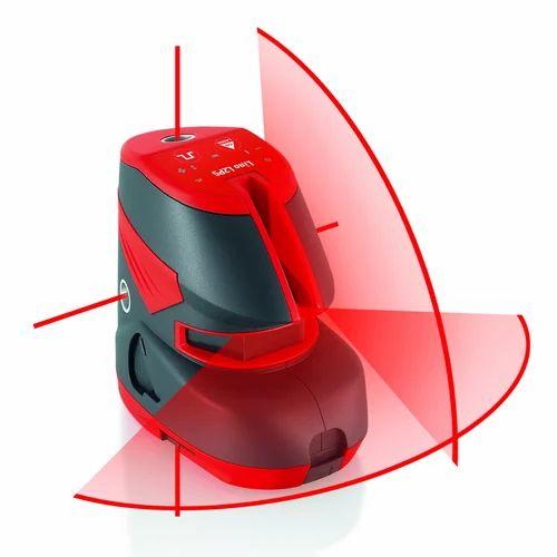 Leica Lino L2P5 Self Leveling Line Laser, लेजर लेवल - VP Civil Technologies  Private Limited, New Delhi   ID: 4284509788