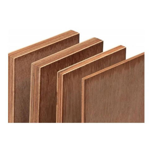 Wooden Plywood Ost Plywood Manufacturer From Chennai