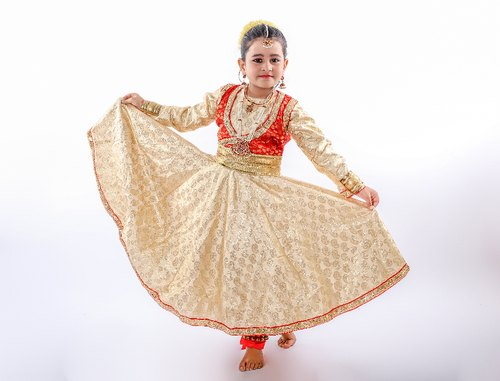 74d773a91c19 Classical Dance Costume - BHARATIYANATYAM DRESS Manufacturer from Greater  Noida
