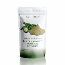 Bitter Gourd (Karela) Powder