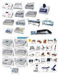 Physiotherapy Equipment - Physical Therapy Machine Latest Price