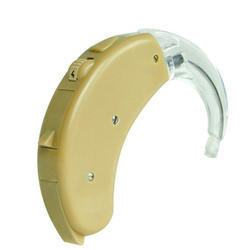 ALPS DH Power BTE Hearing Aid