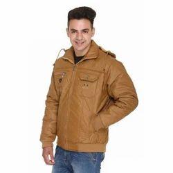 Medium And XL Full Sleeve Mens Bike Jacket