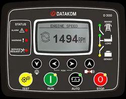 D-300 Generator Controller