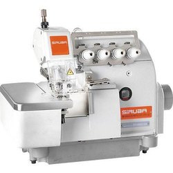 Siruba Over Lock Automatic Sewing Machine