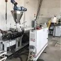 CPVC Pipe Extruder