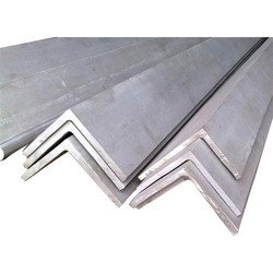 V Shape Galvanized Angle