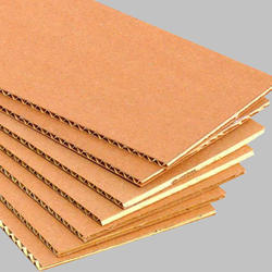 3 Ply Corrugated Sheets