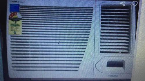 Refurbished Open Box Used Air Conditioner - Voltas Window AC
