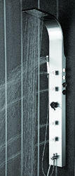 SPB208 SS Shower Panel