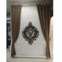 Plain Fancy Curtain