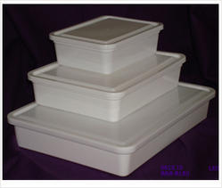 Son Papdi Plastic Box