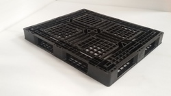 Plastic Pallets For Warehouse Industry