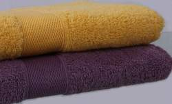 Craftola Plain Dyed Towel, Size: Up To 30 X 60 inch