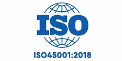 ISO 45001:2018 Certification (Occupational Health and Safety Management)