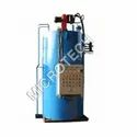 Oil Fired Thermic Fluid Heater