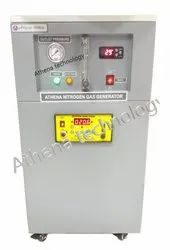 Nitrogen Generator for LCMS & LC-MS-MS