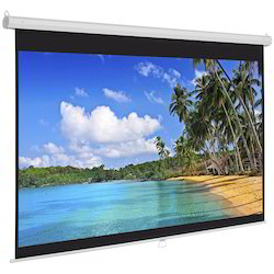Electrical Projection Screen